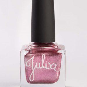 Julisa Vegan 5Free Nail Polish_118