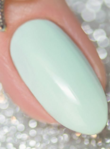 Mermaid's Lullaby vegan 5-free nail polish | Julisa.co