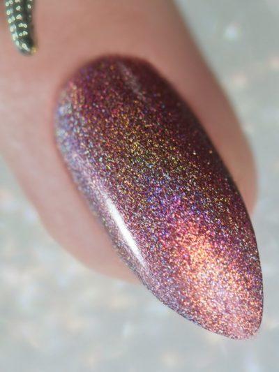 Rule The Galaxy Collection | Julisa Vegan Non-toxic Nail Polish | Aura