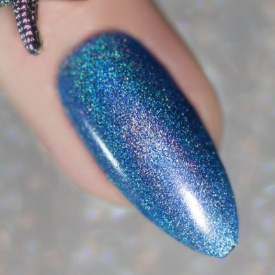 Rule The Galaxy Collection | Julisa Vegan Non-toxic Nail Polish | Jack The Fox