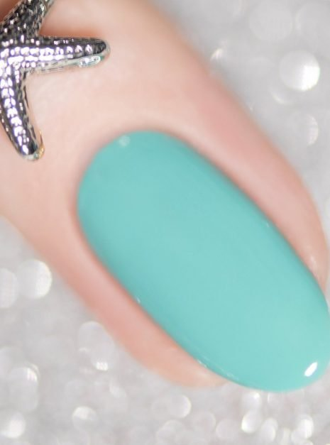 Julisa Vegan Non-toxic Nail Polish | Ariel