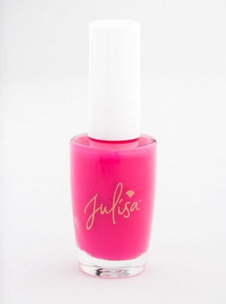 Embraceable You 282 Julisa Vegan Toxic Free Nail Polish JULISA.co