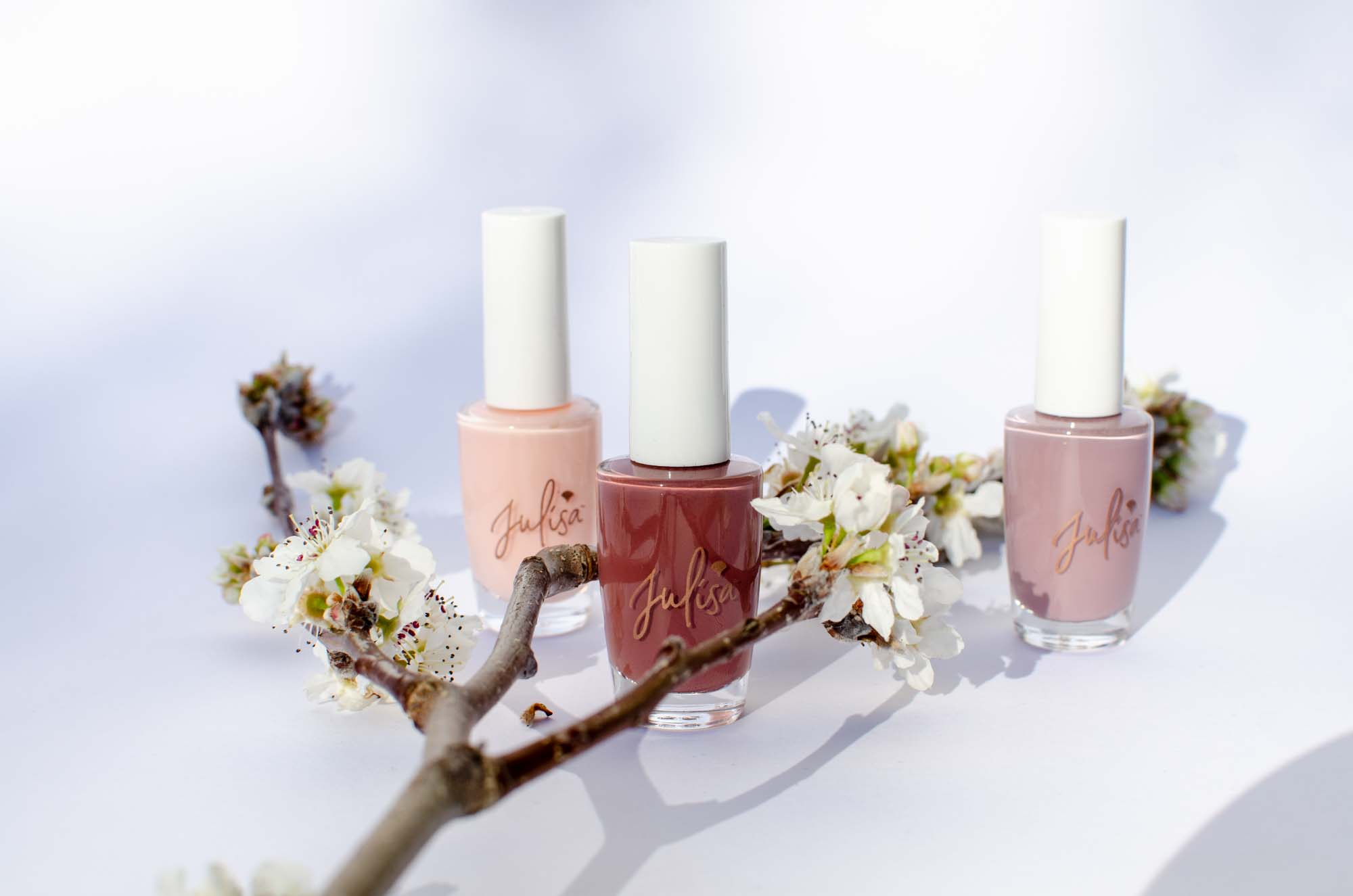 What Is 5-Free Nail Polish | Julisa.co