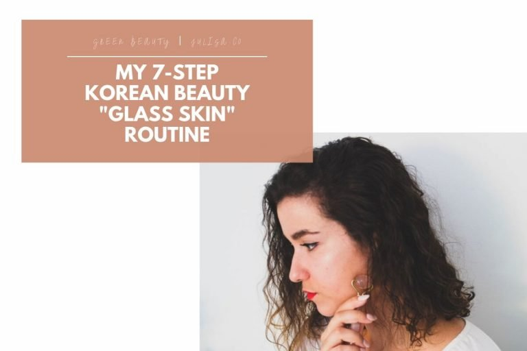 How To Get Glass Skin Look Without Makeup:  Korean Beauty Glass Skin Routine