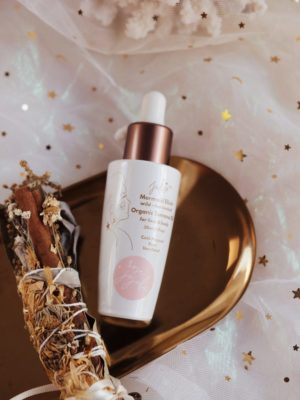 Rose Goddess 4-Piece Skin + Soul Kit Holiday Care Package