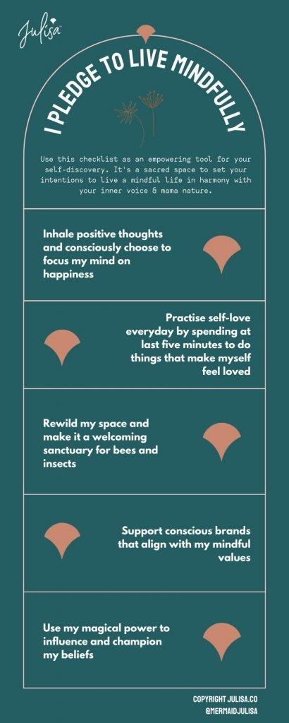 Mindful Values | JULISA