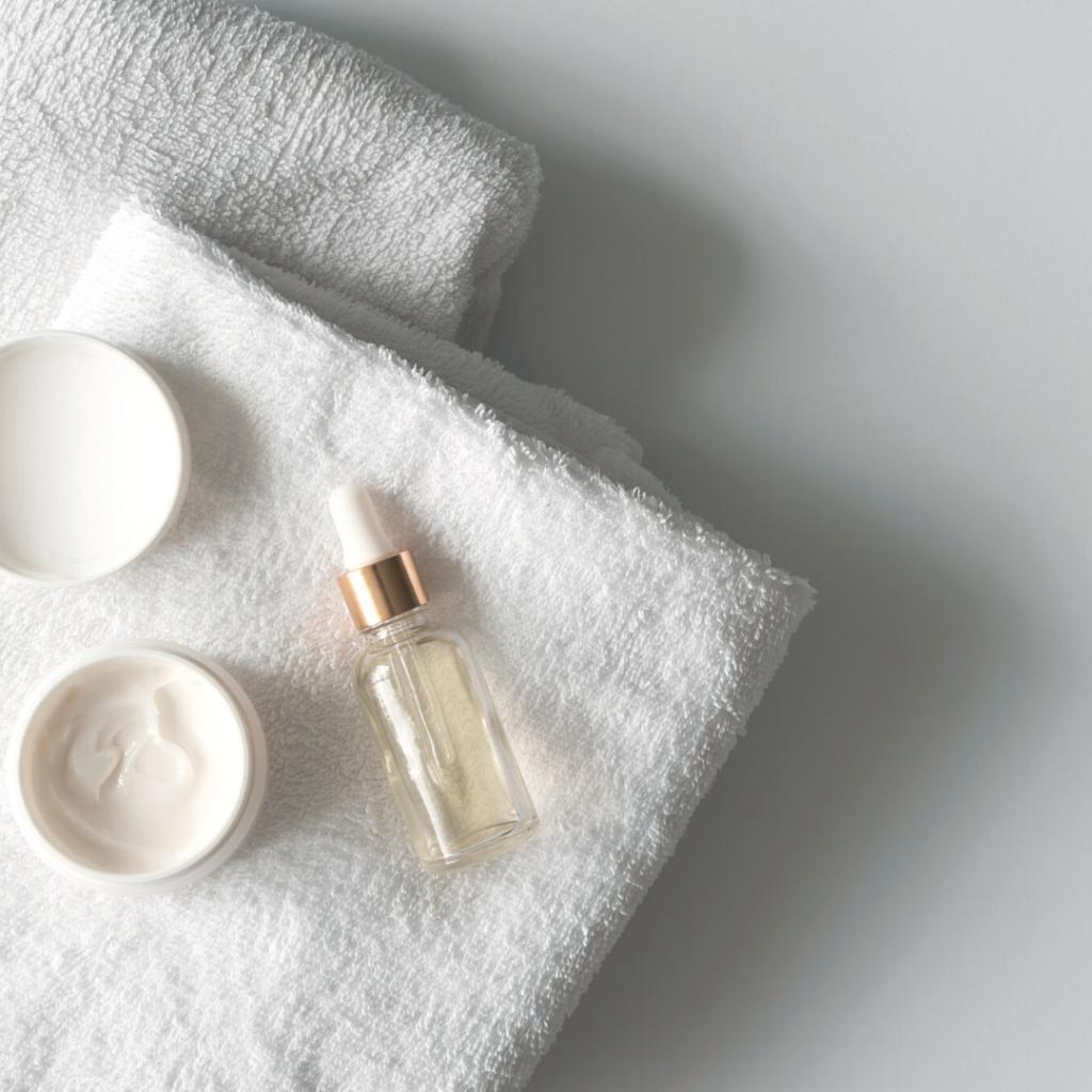 Best Vegan Beauty Oils for Acne Prone Skin | JULISA.co