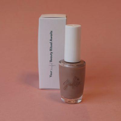 Sapphire Star Julisa vegan nail polish